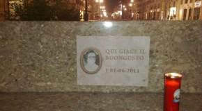 """Dissenso per il """"blitz"""" di arredo urbano ad Avellino"""