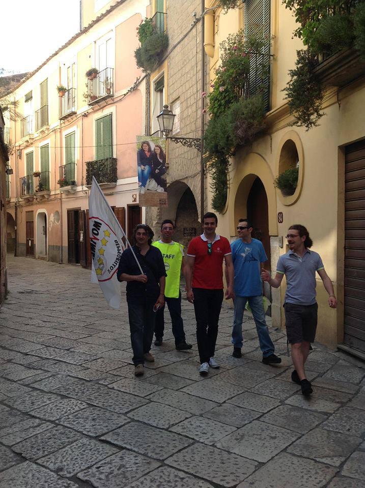 Santagata De' Goti 2