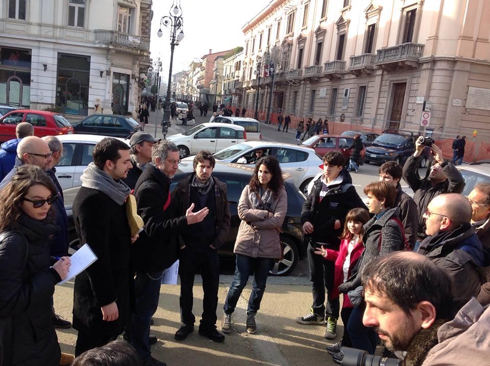 tour piazza liberta' 2