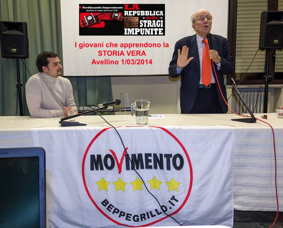Carlo Imposimato