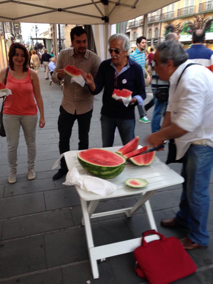 sibilia melone