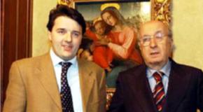 """L'Irpinia e il """"metodo"""" Democristiano"""