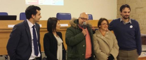 Assemblea provinciale con attivisti e società civile – foto e video