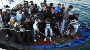 Regolazione dei flussi migratori
