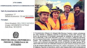 I guardrail di Acqualonga non erano a norma, la procura di Avellino conferma.