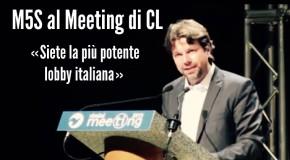 Comunione e Liberazione, la più potente lobby italiana