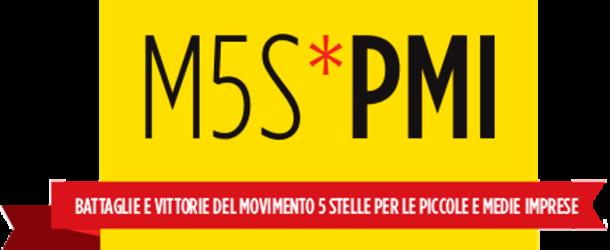 Fondi alle Pmi, da M5S finanziamenti a 658 imprese