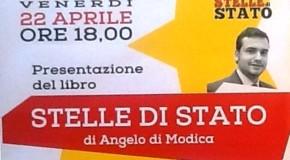 Carlo Sibilia a Avellino Book Fair
