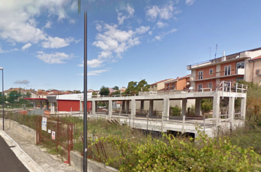 #Trasportitour: denunciamo gli sprechi in Irpinia!