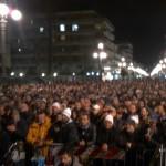 Tsunami Tour - Avellino 2013