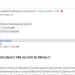 Email Capobianco