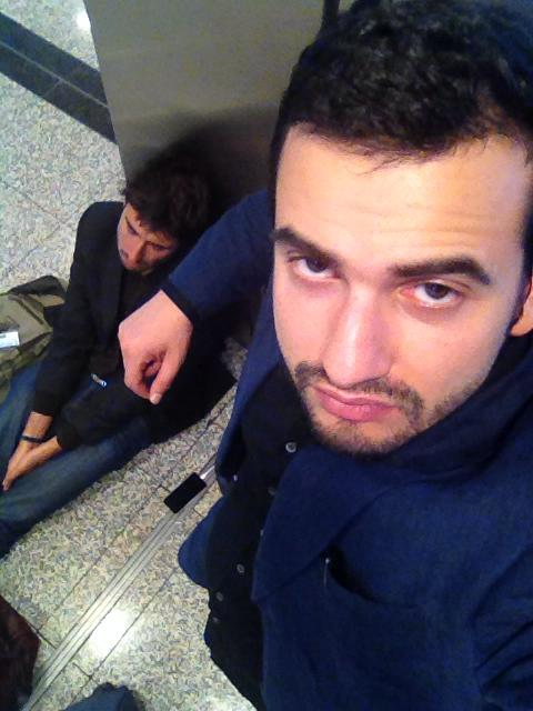 Roma – Gerusalemme – Gerusalemme – Istanbul – Istanbul – Roma tutto questo in 24 ore