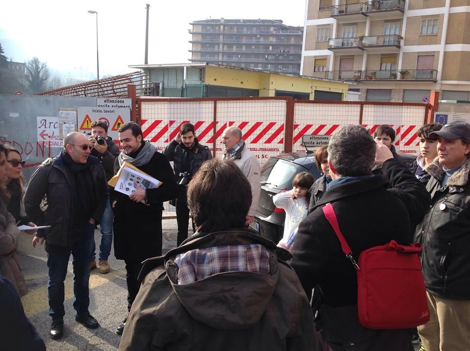 tour piazza libertà